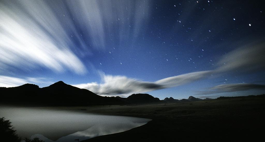 Night Sky Photography Workshop