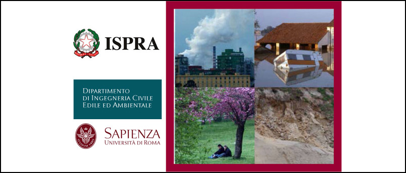 Convegno ISPRA DICEA_x_FV