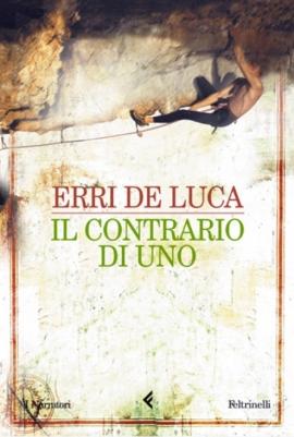 """Copertina del libro """"Il Contrario di Uno"""" 2005"""
