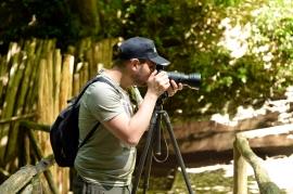 Backstage Majella National Park Photography Workshop del 7/8 giugno 2014
