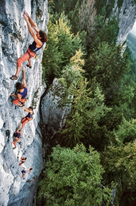 Hans Lochner a Berchtesgaden, Germania