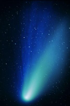 Cometa Hale-Boop