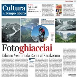 Corriere della Sera - 4/03/2012