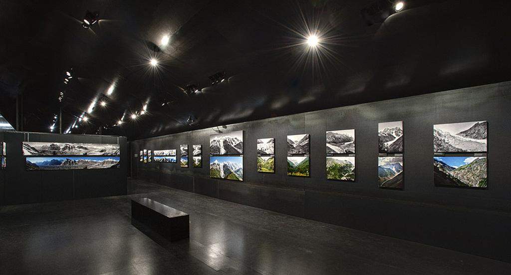 Mostra fotografica Kaukasus Karakorum