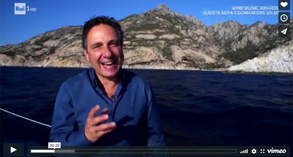 """Tv: nel programma """"Fuori Luogo"""", Rai1, si parla del progetto Sulle Tracce dei Ghiacciai"""