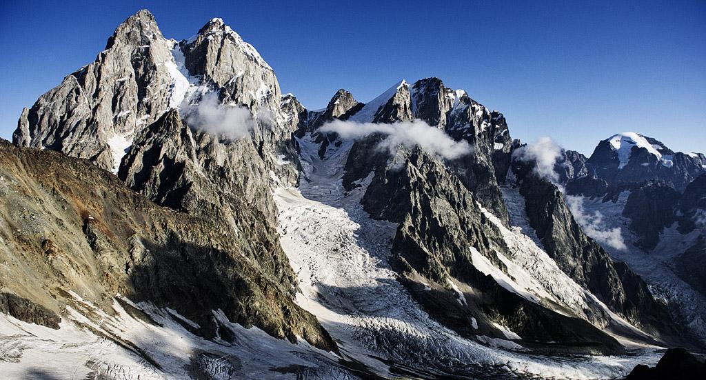 Caucasus 2011