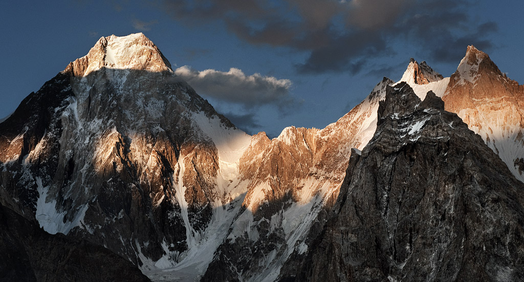 Karakorum 2009