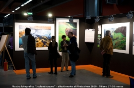 Mostra: Icelandscapes