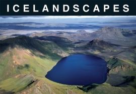 Catalogo Icelandscapes - Paesaggi d'Islanda