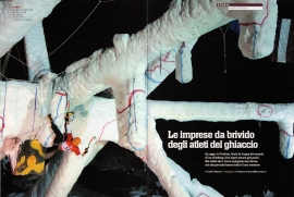 Il Venerdì di Repubblica - 19/01/2007