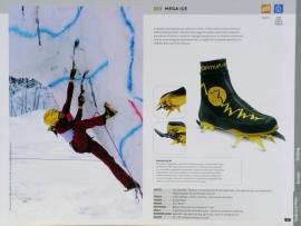 Catalogo La Sportiva 2007